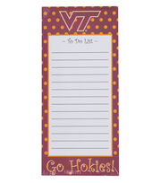 Virginia Tech NCAA To-Do List, , hi-res