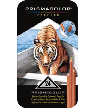Sanford Prisma Watercolor Pencil Tin 24Pk