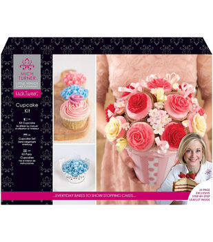 Little Venice Cake Cupcake Kit