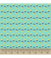 Springmaid® Cotton Fabric-Meadow Street Geo, , hi-res