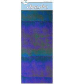"""Iris Mylar Shimmer Sheetz 5""""X12"""" 3/Pkg"""