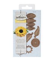 Spellbinders - Create A Sunflower D-lites Die, , hi-res
