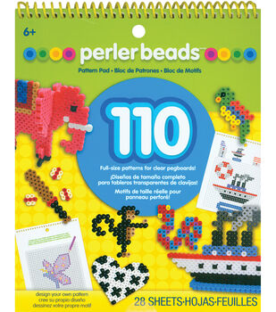 Perler Idea Book/Pattern Pad
