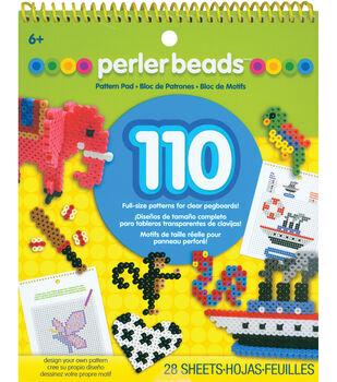 Perler Idea Book/Pattern Pad