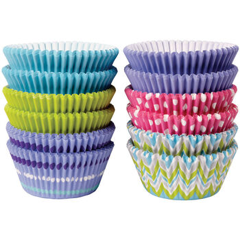 Pastel Standard Baking Cups 300ct