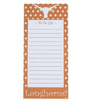 University of Texas NCAA To-Do List, , hi-res