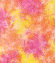 Legacy Studio Batik Cotton Fabric-Water Color Sunset, , hi-res