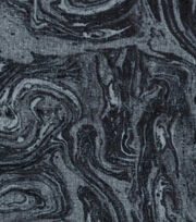 Keepsake Calico™ Cotton Fabric-Oil Slick Black, , hi-res