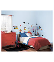 Mickey And Friends Wall Decals, , hi-res