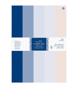 Papermania Capsule A4 Cardstock
