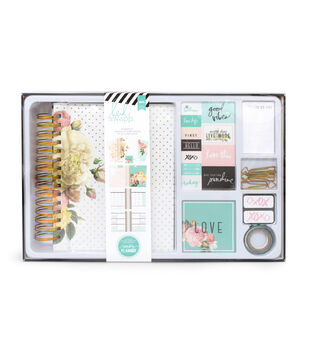 Heidi Swapp Memory Planner Kit Beautiful
