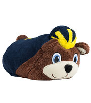 University of Michigan NCAA Hooded Blanket, , hi-res