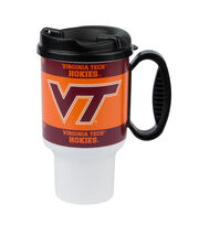 Virginia Tech NCAA 20oz Travel Mug, , hi-res