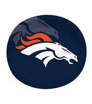 Denver Broncos NFL Oval Platter, , hi-res