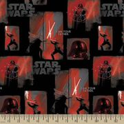 Star Wars™ Print Fabric-Luke I Am Your Father, , hi-res