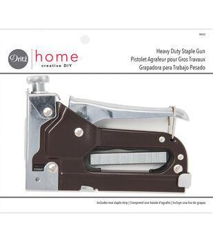 Dritz Home Heavy Duty Staple Gun