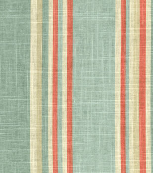 Home Decor 8''x 8'' Fabric Swatch Print Fabric-Waverly Valentina Cir Vapor