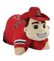 University of Nebraska NCAA Pillow Pet, , hi-res