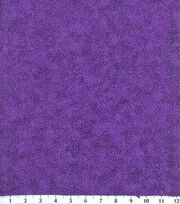 Keepsake Calico™ Cotton Fabric-Tone On Tone Vines Purple, , hi-res