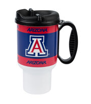 University of Arizona NCAA 20oz Travel Mug, , hi-res