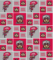 Ohio State Block Ctn Rev, , hi-res