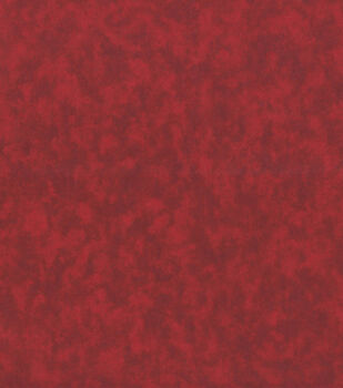 Keepsake Calico™ Cotton Fabric-Red Marble