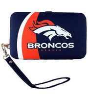 Denver Broncos NFL Shell Wristlet, , hi-res