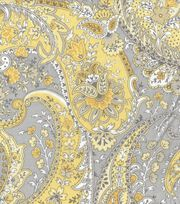 Keepsake Calico™ Cotton Fabric-Pacifica Canary , , hi-res