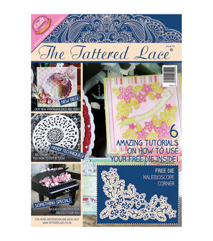 The Tattered Lace Magazine Issue 14