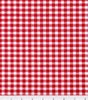 Keepsake Calico™ Cotton Fabric-Large Check, , hi-res