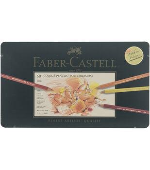 Faber-Castell® Polychromos Colored Pencil Set