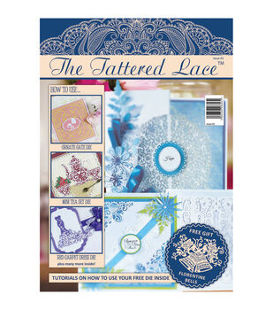 The Tattered Lace Magazine Issue 1