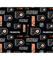 Philadelphia Flyers NHL  Cotton Fabric, , hi-res