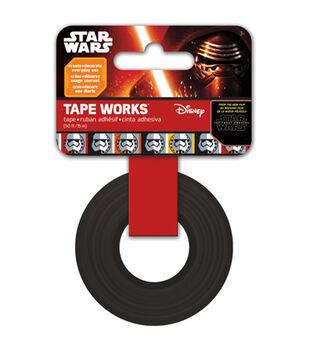 "Tape Works Tape .5""-Star Wars VII"