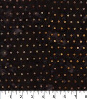 Batik Cotton Fabric - Dot Neutral, , hi-res