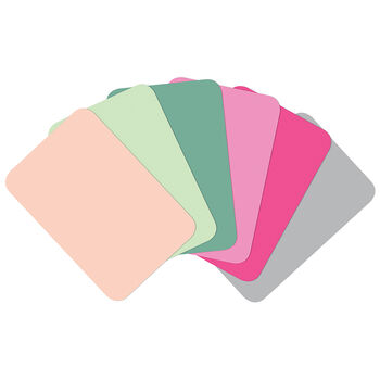 """Project Life 3""""X4"""" Textured Cardstock 60/Pkg-Missionary Sister Edition"""