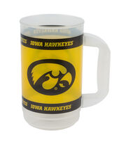 University of Iowa NCAA 32oz Stein, , hi-res