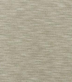 Upholstery Fabric- Robert Allen Texture Mix Bk  Twine