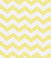 Nursery Fabric Baby Basics Chevron Print, , hi-res