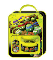 Teenage Mutant Ninja Turtles Backpack with Accessories, , hi-res