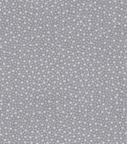Keepsake Calico™ Cotton Fabric-Multi Tonal Dots Gray, , hi-res