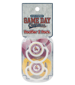 Arizona State NCAA Pacifiers