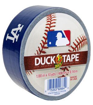 Duck Tape MLB LA Dodgers