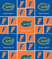 University of Florida NCAA  Cotton Fabric, , hi-res