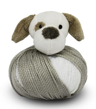 DMC Top This! Yarn-Puppy