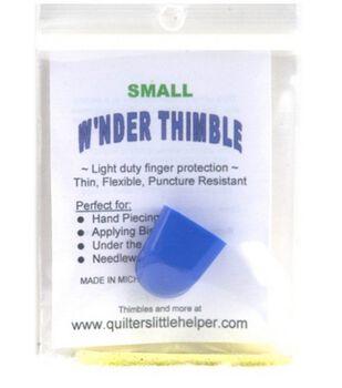 W'nder Thimble