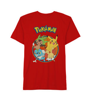 Pokemon Kids T-shirt
