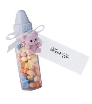 Wilton® 24 ct. Baby Bottle Favor Kit