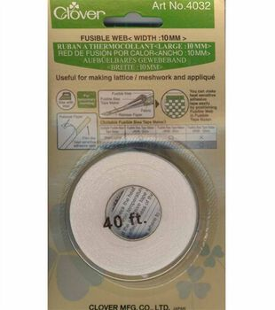 Clover Fusible Web for 18mm Bias Tape Makers