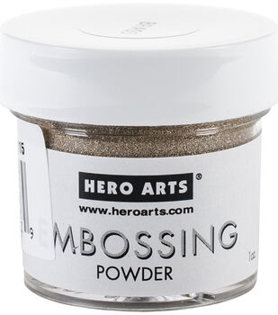 Hero Arts® 1 oz Embossing Powder